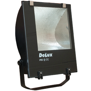 Металлогалогенный прожектор Delux MHF-400 AS, фото 2