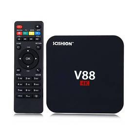 TV Box V88 Android Quad Core 1.5ГГц