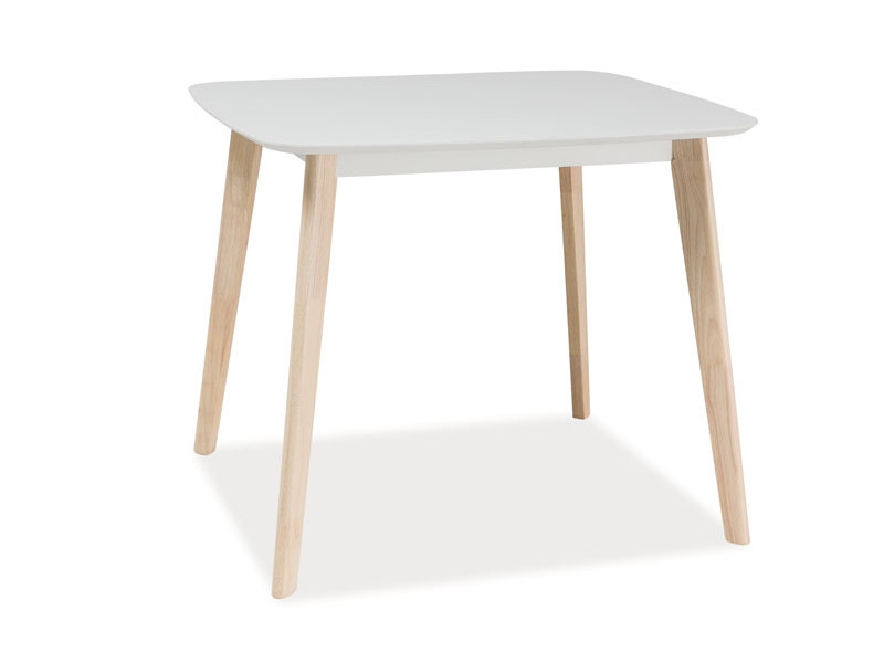 Деревянный стол TIBI