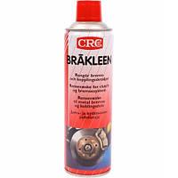 Очиститель тормозов CRC Brakleen 500ml