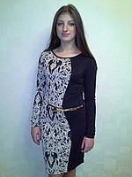 Женское платье Dress Code 6930 ажур Одесса