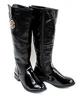 Модные женские сапоги из эко кожи 38,39