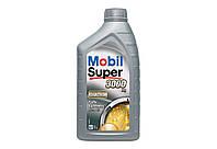 Масло моторное MOBIL SUPER 3000 5W40 1л MB 5W40 3000 1L (5W40 3000 1L)