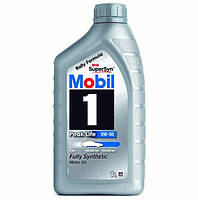 Масло моторное MOBIL1 5W50 1л MB 5W50 M1 1L (MB 5W50 M1 1L)