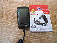 Сетевой адаптер зарядное 9V 3A разъем 4,0 * 1,7 мм