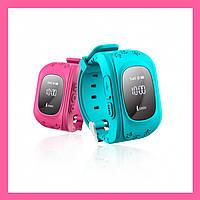 Детские часы телефон с gps smart baby