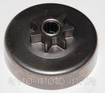Тарелка сцепления с сепаратором  HUSQWARNA-137-142