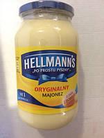 Майонез «Хелманс»,650 гр,чехія