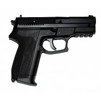 Пневматический пистолет KWC KM47 пластик (SIG SAUER)