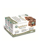 APPLAWS 60 g x 8 multipack риба