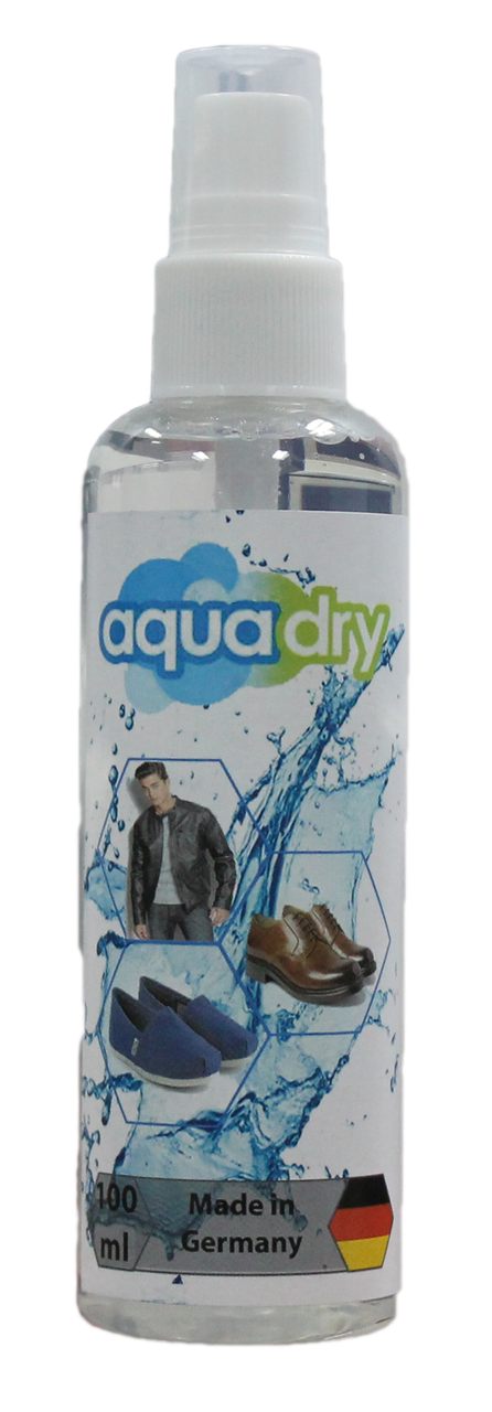 AquaDry - инновационный эффект