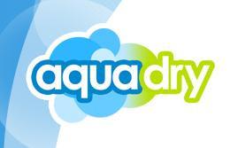 Нанопропитка  AquaDry
