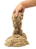 Кинетический песок 1 кг фасовка Waba fun (Швеция)