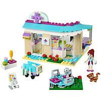 LEGO Friends Ветеринарная клиника 41085 Vet Clinic