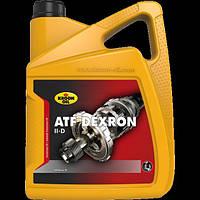 Трансмиссионное масло KROON OIL ATF DEXRON II-D 5л KL 01324 (KL 01324)