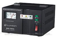 Стабилизатор напряжения Luxeon MAR-1000A 1000VA