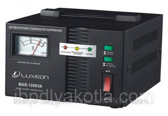 Стабилизатор напряжения Luxeon MAR-500