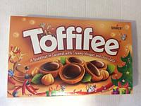Конфеты шоколадные Toffifee 125гр