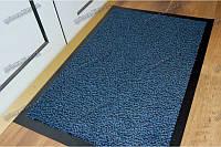 Ковер грязезащитный Париж, 80х130см., синий