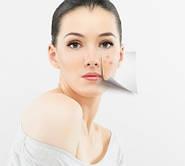 Восстановление кожи при акне