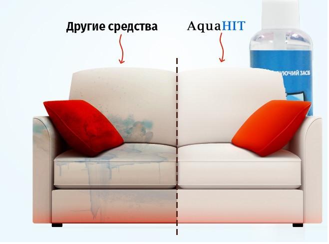 Пропитка-спрей AquaHit