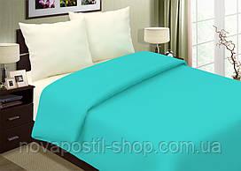 Комплект однотонного постельного белья Тиффани