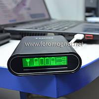 Внешнее универсальное зарядное устройство Power Bank TOMO V8-4 18650 mAH (внешняя зарядка для телефона)