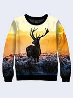 Свитшот Noble deer
