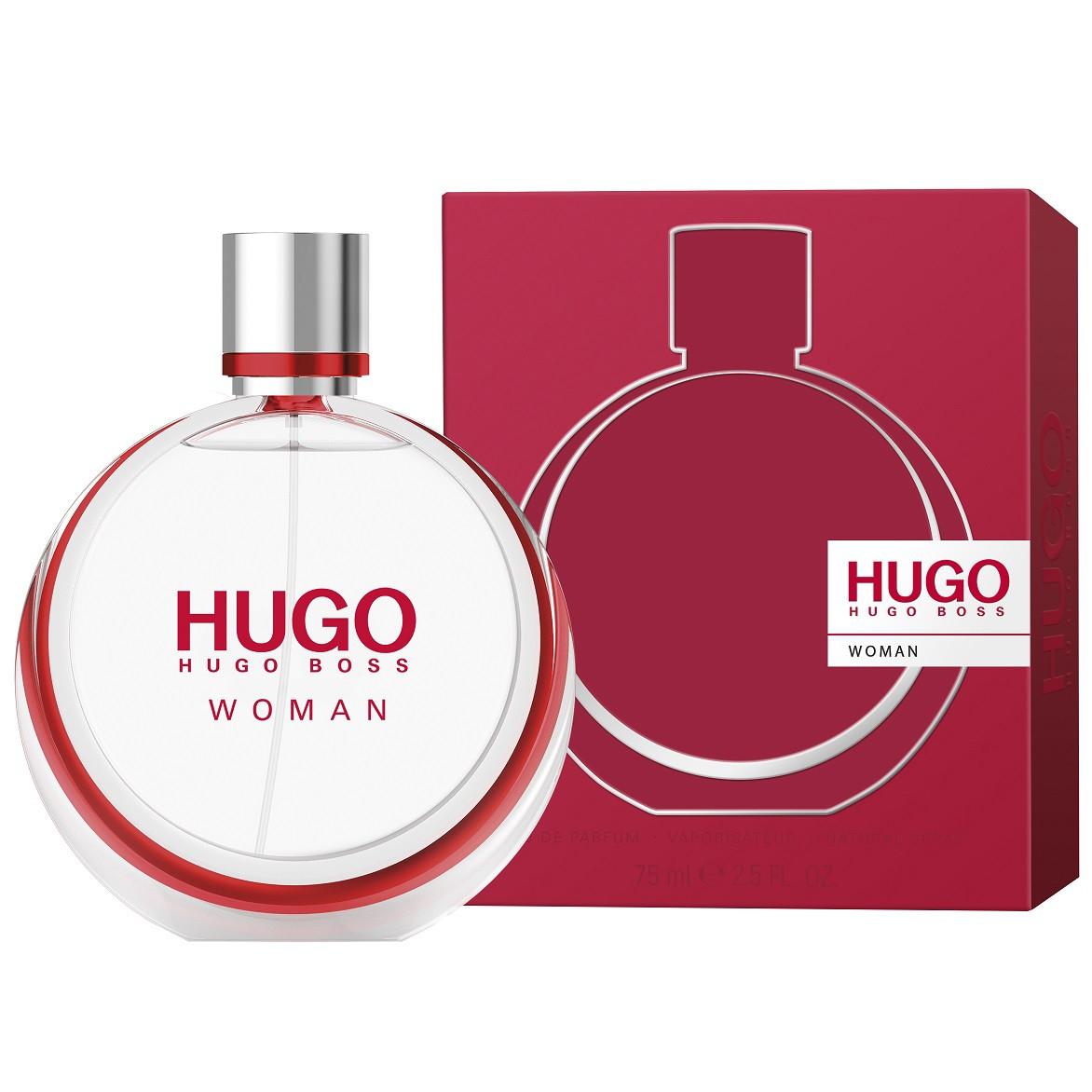 Hugo Boss Woman   30ml