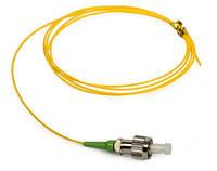 Пигтейл FALCO FC/APC-SM-9/125-0,9mm-1,5m, Easy Strip, Yellow