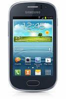 Защитная пленка на экран телефона Samsung GALAXY Fame Lite GT-S6790