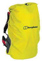 Защита от дождя для рюкзака 25-40 l Rain Cover желтый