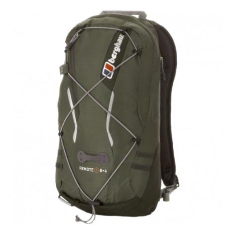 Рюкзак berghaus remote ii 8 4 зеленый купить рюкзак школьный в одессе