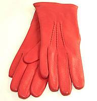"""Перчатки женские кожаные """"Alpa Gloves"""" из кожи оленя"""