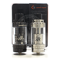 Атомайзер GeekVape Griffin 25 RTA Top Airflow Original!