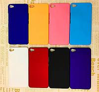 Пластиковый чехол для Meizu U20 (8 цветов)
