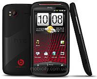 Бронированная защитная пленка для всего корпуса HTC Sensation XE