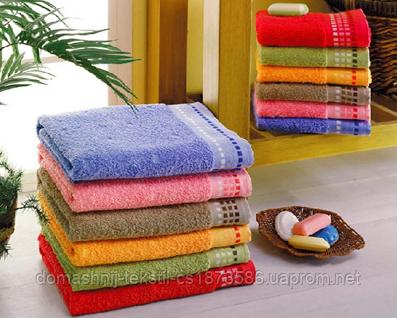 Как приобрести удобное, красивое и качественное махровое полотенце?