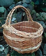 Подарочные плетеные корзины
