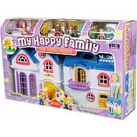 """Детский набор """"Мой счастливый дом"""" Keenway"""