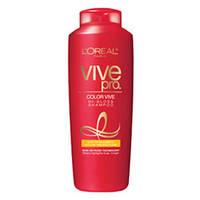 Шампунь L'Oreal VIVEpro для фарбованого (сухого або пошкодженого) волосся 384мл.
