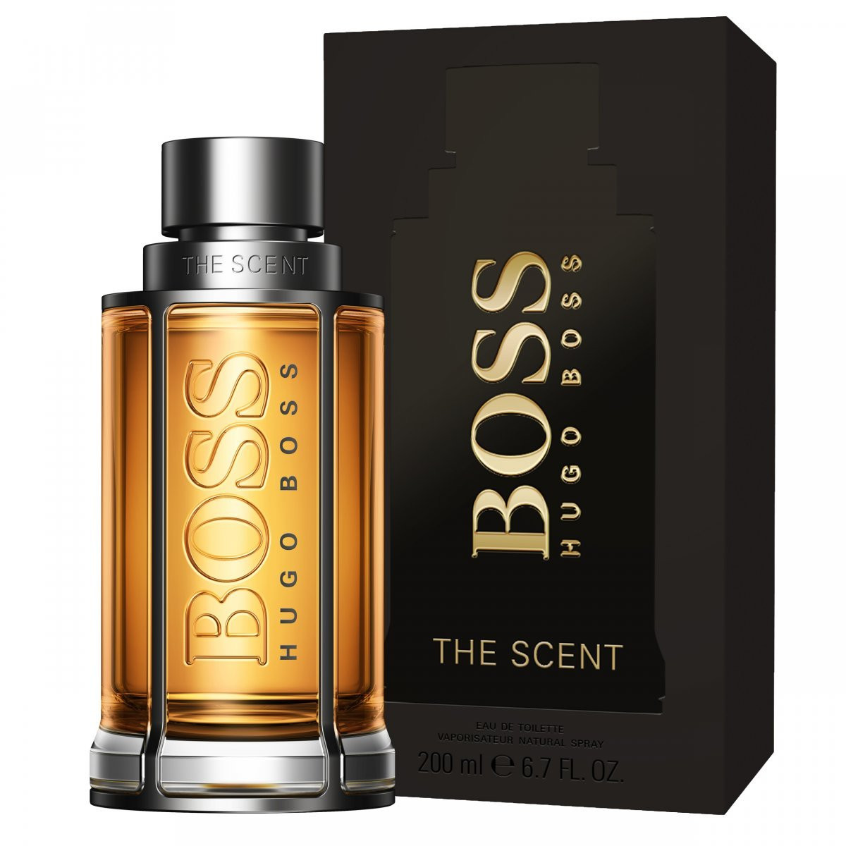 Hugo Boss The Scent   100ml (tester)