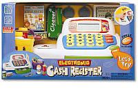 Детский Электронный кассовый аппарат Keenway