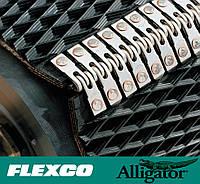 Замки ARJ7/175-6STS FLEXCO Alligator® Rivet для пресс-подборщика John Deere 6 шт./уп.