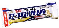 Протеиновый батончик Weider 32% Protein Bar