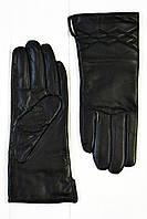 Женские кожаные перчатки Шакер