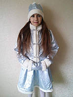 """карнавальный костюм """" Снегурочка"""""""