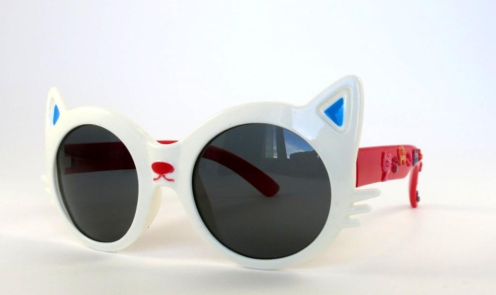 Очки детские солнцезащитные Polaris S823 P1 - Интернет-магазин Оптикглассес  в Киеве 6c4e9c594db