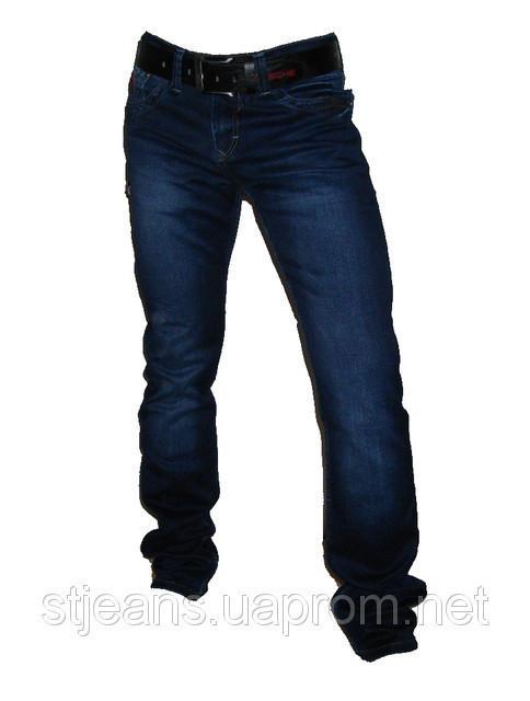 мужские джинсы porsche