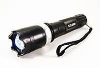 Электрошокер фонарь Police ZZ-T10, электроошокеры, товары для самообороны, новая модель